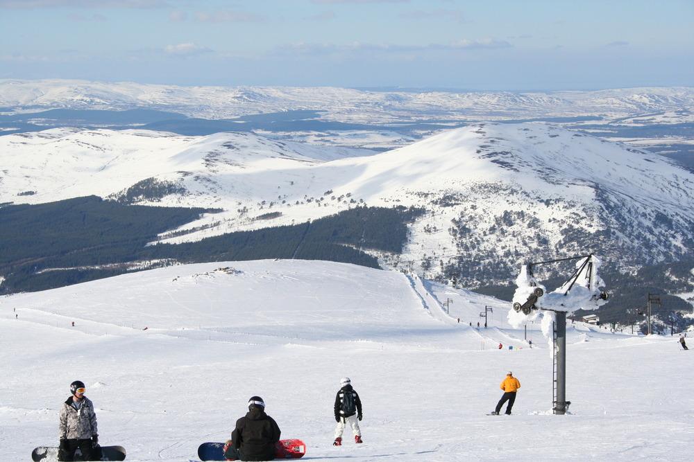 cairngorm-mountain
