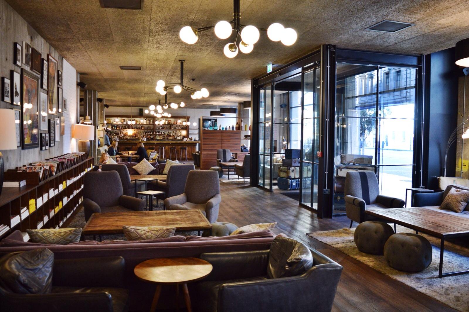 cafés où travailler en paix à londres