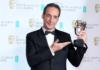 Alexandre Desplat BAFTA