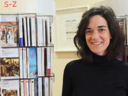 librairie la page isabelle lemarchand