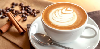 café adresses londres