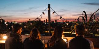 rooftops Peckham Bussey où sortir