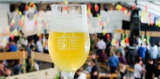 Le festival bière Ales Tales